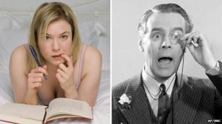 Renee Zellweger reprises her role as Bridget Jones in Bridget Jones: The Edge of Reason and IAN CARMICHAEL as Bertie Wooster