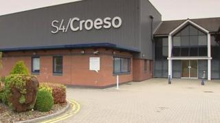 S4C Cardiff HQ