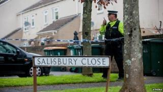 Salisbury Close