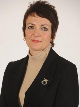 Angela Constance