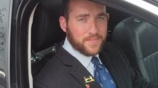 Dan Richards, Capstar Chauffeurs