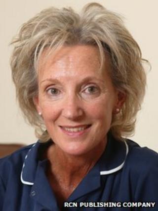 Sue Lovett