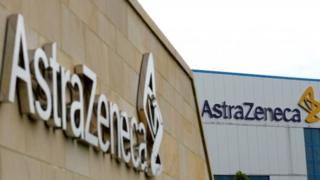 UK firm AstraZeneca