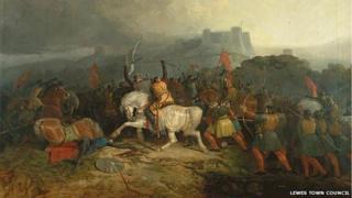 Battle of Lewes