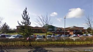 Thomas Telford School