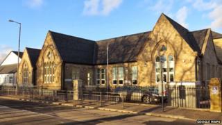 New Cumnock Primary