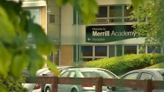 Merrill Academy in Alvaston