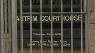 Antrim Crown Court