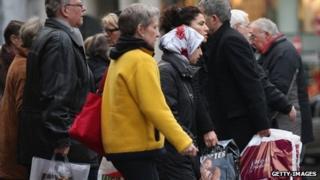 Eurozone economic growth loses momentum