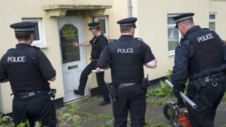 Police targeting suspected internet ticket fraudsters