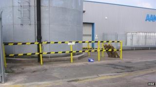 AAK UK Ltd
