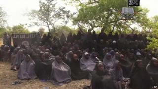 Africa leaders declare 'war' on Nigeria Boko Haram