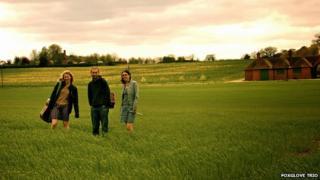 Y Foxglove Trio