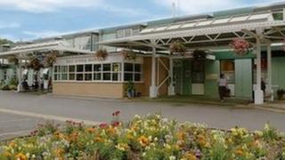 West Suffolk Hospital, Bury St Edmunds