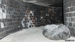 Victorian tunnels