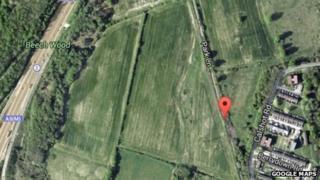 Dunsbury Hill Farm