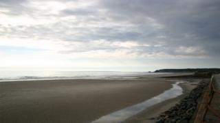 St Ouen's Beach