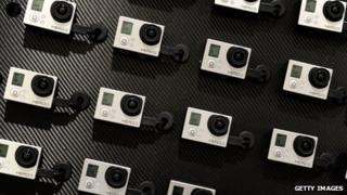 GoPro plans to list on the Nasdaq stock exchange