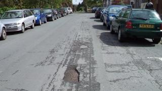 Polsloe Road