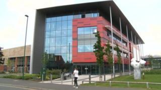 New centre for dementia