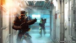 Wolfenstein has first German release with the New Order