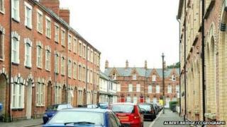 Belgravia Avenue Belfast
