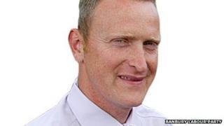 Councillor Mark Cherry