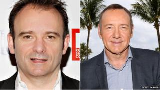 Matthew Warchus/Kevin Spacey