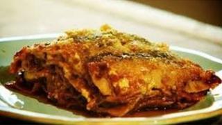 Creative Foods - Lasagne