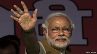 Media urge India's new PM to start delivering on his promises