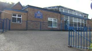 Our Lady's School in Bangor