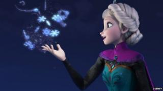 Frozen becomes fifth-biggest film in box office history