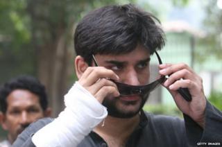 Rohit Shekhar, November 2009.