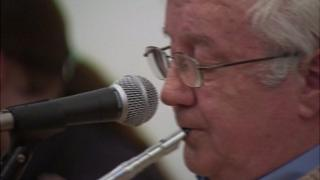 Francis McPeake