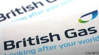 Chris Weston is leaving British Gas after 15 months in the top job