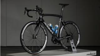 The Dogma F8