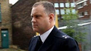 PC Andrew Birks