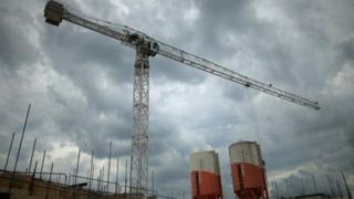 Housing development in Cheshire