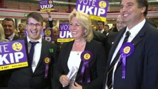 UKIP candidates