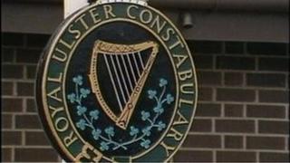 RUC crest