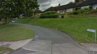 Harebell Road