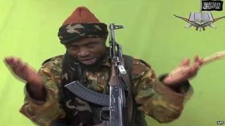 Boko Haram crisis: Nigeria arrests 'female recruiters'
