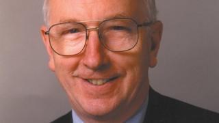 George Mudie