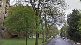Wells Park Road, Sydenham