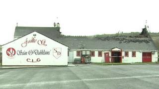 Sean Dolan's Gaa club