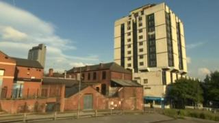 Buildings to be bought and demolished by council