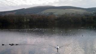 Longlands Lake, Egremont