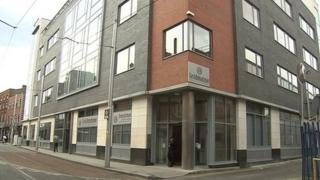 Garda ombudsman office