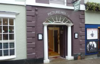 Bury St Edmunds Picturehouse