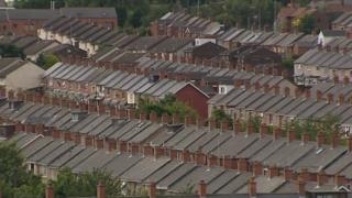 Social housing: Sinn Féin lodges human rights complaint against DSD
